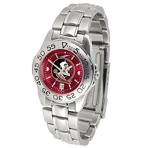 Reloj New Linkswalker Florida State Seminoles Ladies