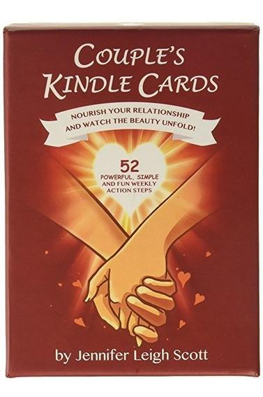 Cards- Kindle Diversión Parejas Juego De Pareja Puede Increm