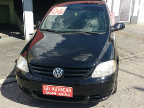 Volkswagen Fox 1.0 Plus Total Flex 3p 2006