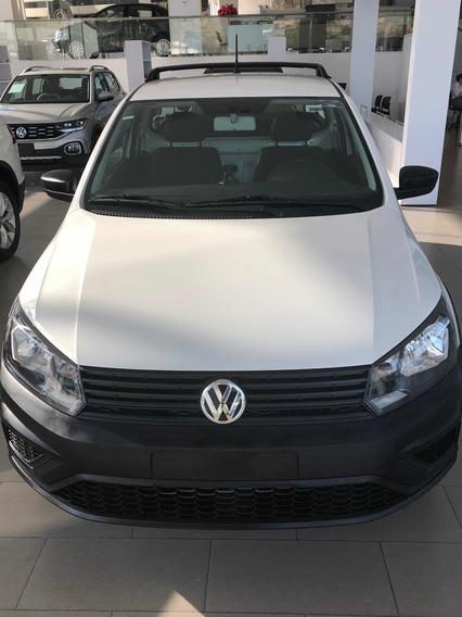 Volkswagen Saverio Robust