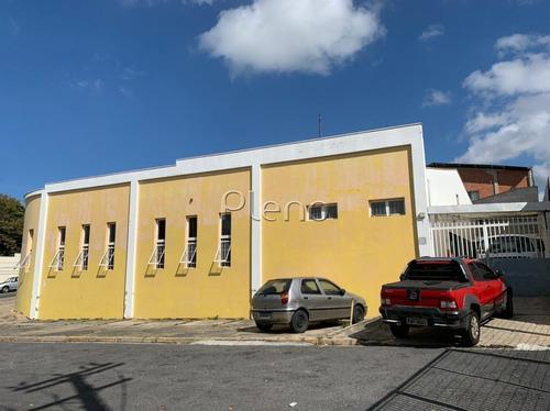 Prédio À Venda Em Jardim Nova Mercedes - Pr028613