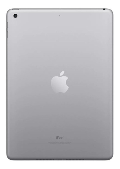 "IPad Apple iPad 6ª Generación A1954 9.7"" 128GB space grey com memória RAM 2GB"