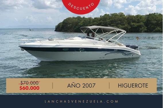 Lancha Promarine Express 34 Lv618