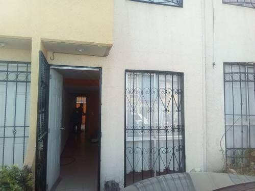 Casa C/ Terreno Excedente Frente A Bodega Aurrera Y Farmacia