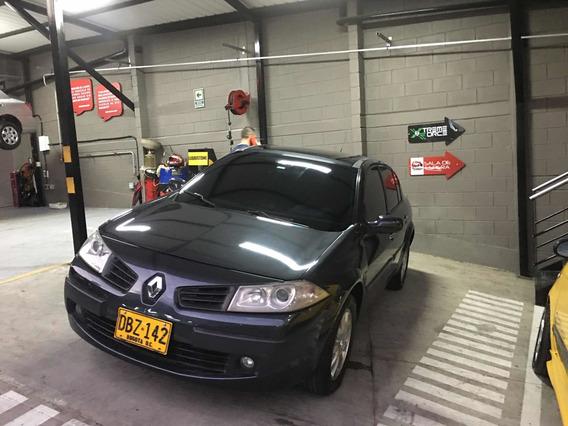 Renault Mégane Ii Megane Ii Dynamique