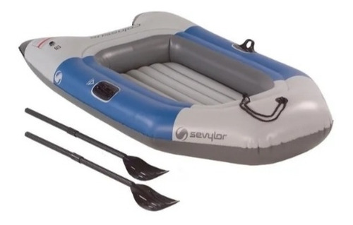 Bote Inflable Coleman 2 Personas Modelo Sevylor