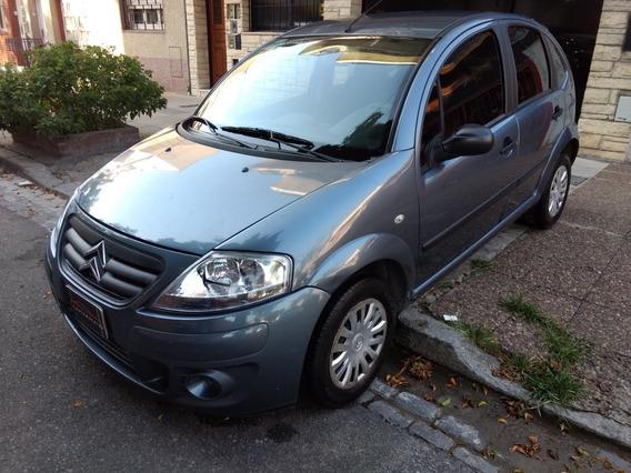 Citroën C3 1.6 I Sx 2011