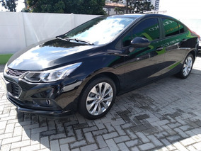 Chevrolet Cruze 1.4 Flex Lt Sedan Turbo 2017 **25mil Km**