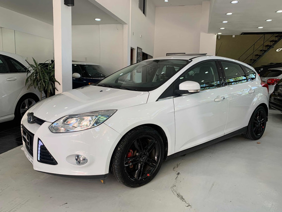 Ford Focus Iii 2.0 Sedan Se Plus Mt 2013