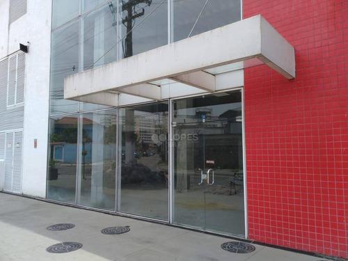 Imagem 1 de 7 de Loja À Venda, 590 M² Por R$ 3.194.030,00 - Alcântara - São Gonçalo/rj - Lo0678