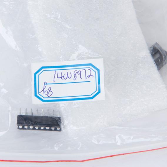 5pcs16pin Dip Dip16 Ic Adaptador De Teste Adaptador Base Ac