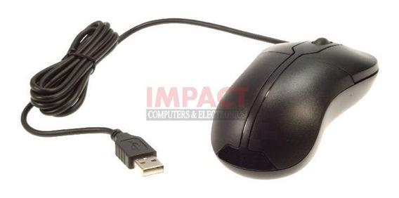 Mouse Optico - Dell - Usb 2 Botoes C/ Scroll Preto - Xn966