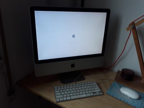 iMac 20 - Intel Core 2 Duo 2,66 Ghz Memória Ddr3 3gb