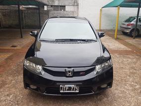 Honda Civic 2.0 Si 6mt Sedan (200cv) L06