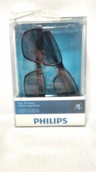 Unidade Do Óculos 3d Passivo Pronta Entrega Tv Philips.