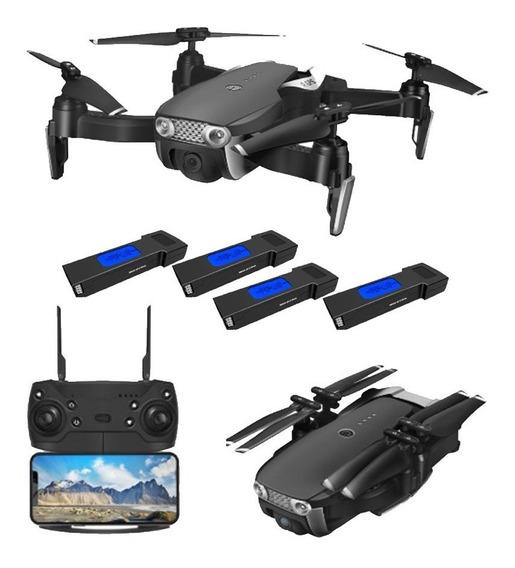 Drone Barato C/ Gps - Câmera Wifi Full Hd 1080p - Mavic Alt.