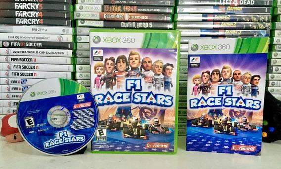 F1 Race Stars Original Para Xbox 360
