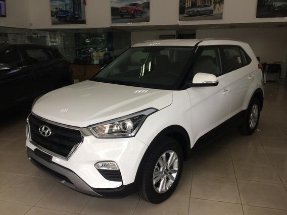 Hyundai Creta 2019 Automatica