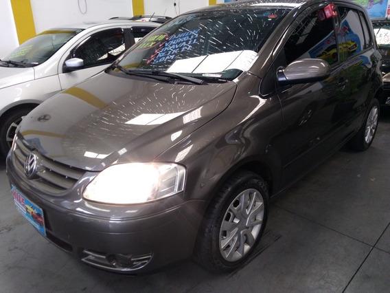 Volkswagen Fox 1.0 Vht Plus Total Flex 5p 2009