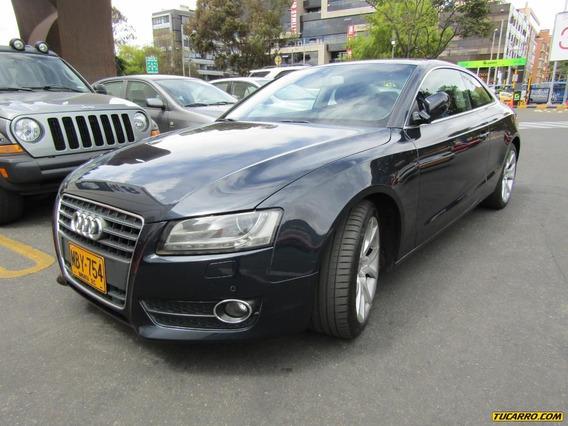 Audi A5 2.0 At Turbo