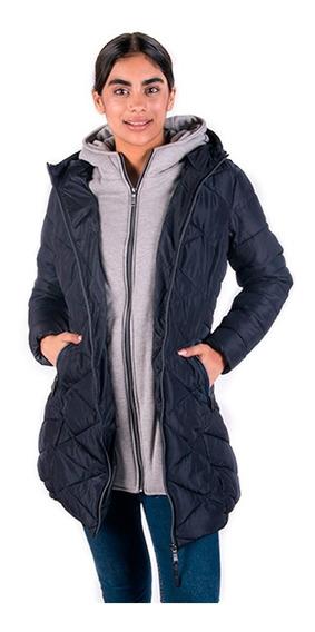 Chamarra Mujer Greenlander Pol5837 Invierno