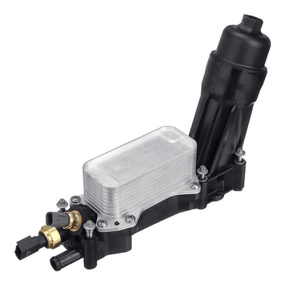 Enfriador Aceite Jeep Wrangler 2014 Dohc 3.6l Mopar