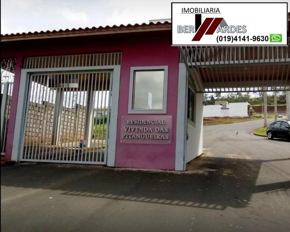 Terreno Para Venda Condominio Vivenda Das Pitangueiras, Bosque Dos Eucaliptos, Valinhos - Te00020 - 4842453