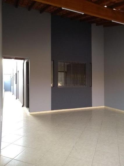 Casa Em Residencial Monte Verde, Indaiatuba/sp De 100m² 2 Quartos À Venda Por R$ 310.000,00 - Ca209029