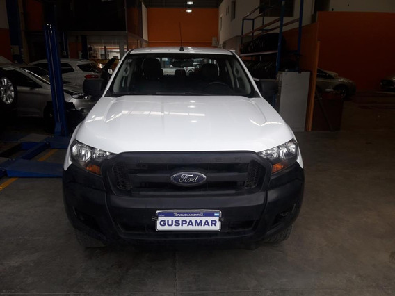 Ford Ranger Dc 4x2 Xl 2.5n Nafta Con Gnc