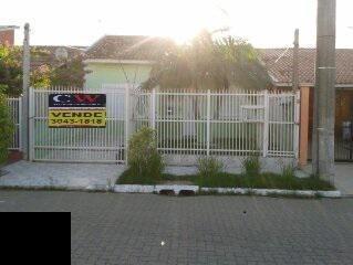 Casa / Sobrado Com 03 Dormitório(s) Localizado(a) No Bairro Ozanan Em Canoas / Canoas - 473