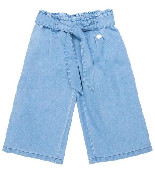 Pantalon Libi Azul 4 Kids