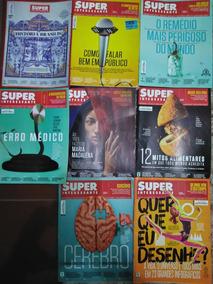 Várias Revistas Atuais Assinante Bom Estado