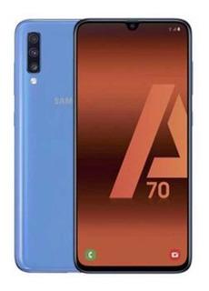 Samsung A70 128gb+128gb Memoria Externa