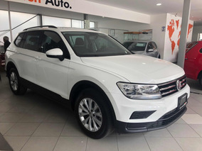 Volkswagen Tiguan 1.4 Trendline Plus At 2018