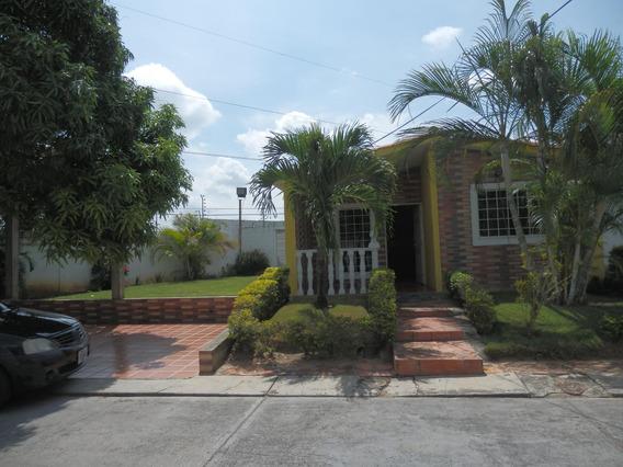 Casa Venta Prados Del Golf Cabudare 20-1460 Yb