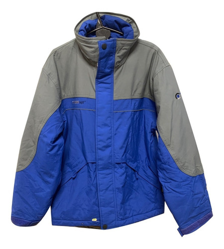 Campera Cross Spt Adventure Ski Abrigado Impermeable Térmica