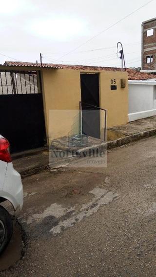 Casa Nº. 05 - Torres Galvão - T06-12