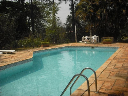 Chácara Residencial À Venda, Chácara Recreio Lagoa Dos Patos, Jundiaí - Ch0004 - 34727186