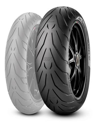 Cubierta 190 55 17 Pirelli Angelgt Bmw S 1000r
