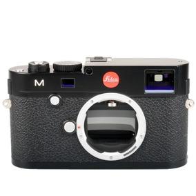 Câmera Digital Rangefinder Leica M (typ 240) Corpo