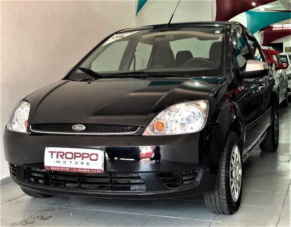 Ford Fiesta Sedan 1.6 Flex 2005
