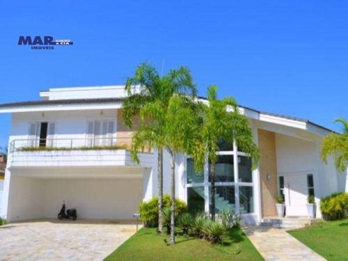Casa Residencial À Venda, Acapulco, Guarujá - . - Ca0678