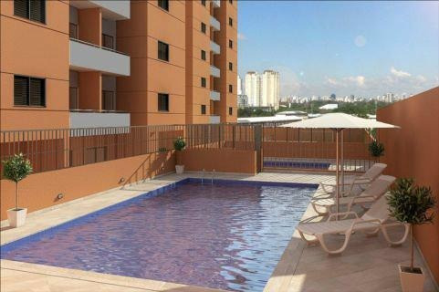 Apartamento Em Penha, São Paulo/sp De 70m² 3 Quartos À Venda Por R$ 400.000,00 - Ap298596