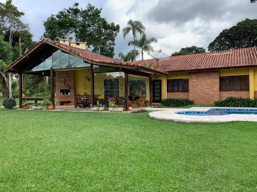 Condominio Ibiuna 1.800 Mts Casa, Piscina, Oportunidade!!!!!