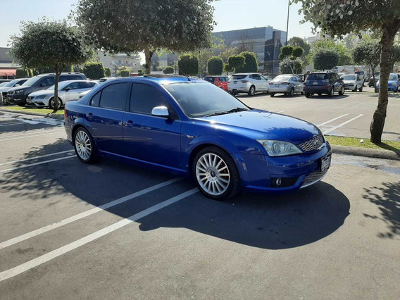 Ford Mondeo St 220 Mt 2004