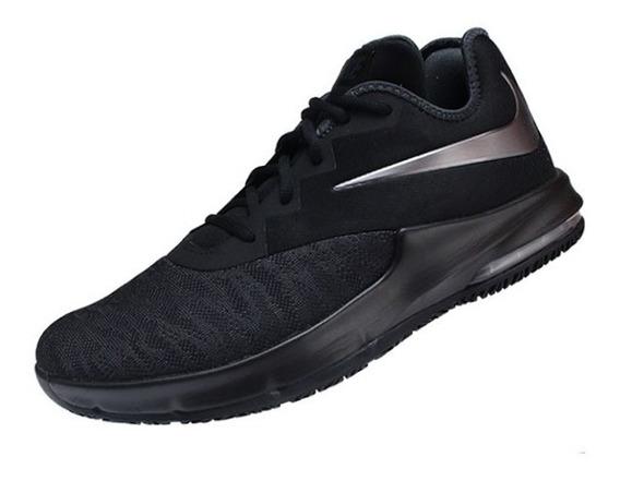 Zapatillas Nike Basquet Series # 05