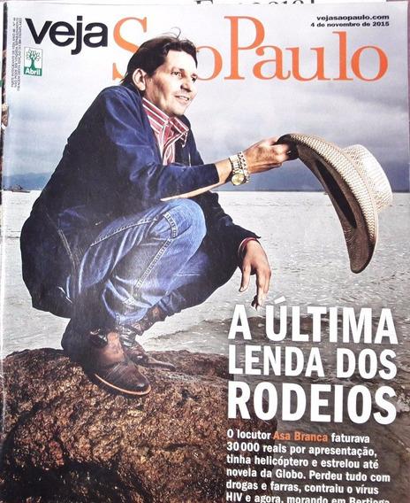 Veja São Paulo 04 De Novembro De 2015