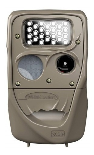 Camara Trampa Espía Cacería Cuddebak H-1453 H20