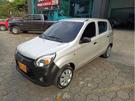 Suzuki Alto Std Ac