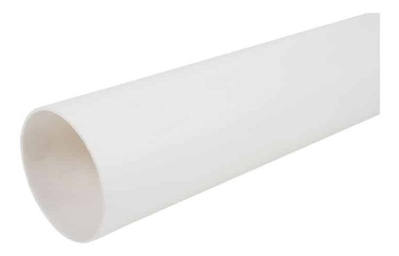 Tubo Pvc Sanitario De Norma Exterior 40mm De 1 1/2¿ (tramo)
